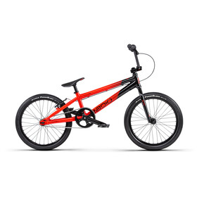 "Radio Bikes Cobalt Pro 20"", black/red"